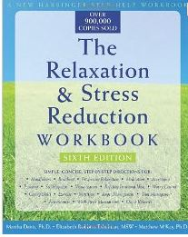 relaxation and stress reduction Canada